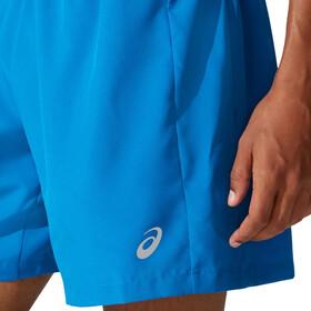 """asics Icon 7 """"shorts Herrer, blå"""